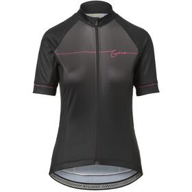 Giro Chrono Sport Cykeltrøje Damer, black flow